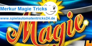Merkur Magie Tricks