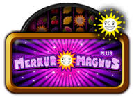 Merkur Magnus Tricks