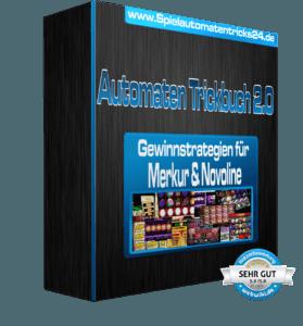 Spielautomaten Trickbuch