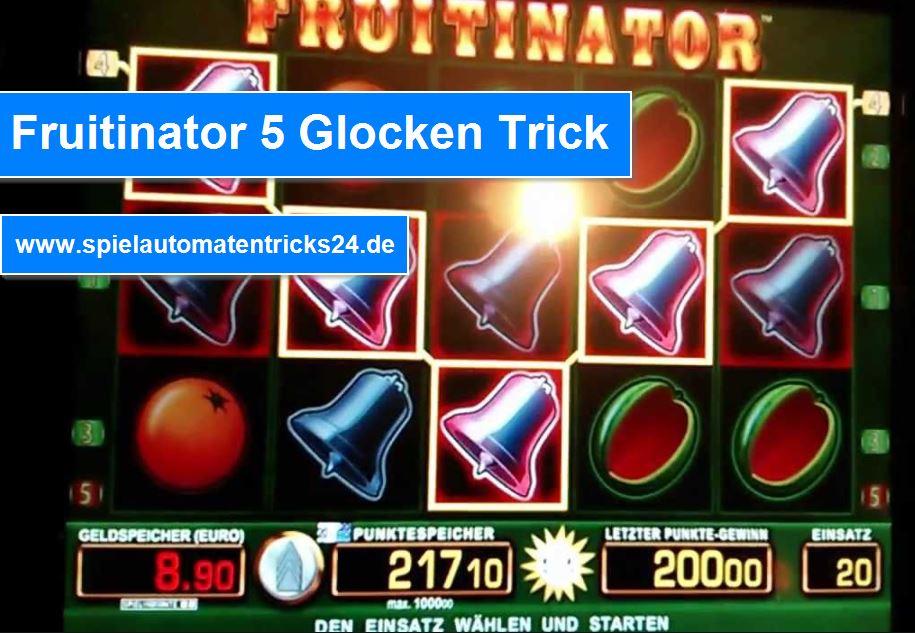 5 Glocken Trick