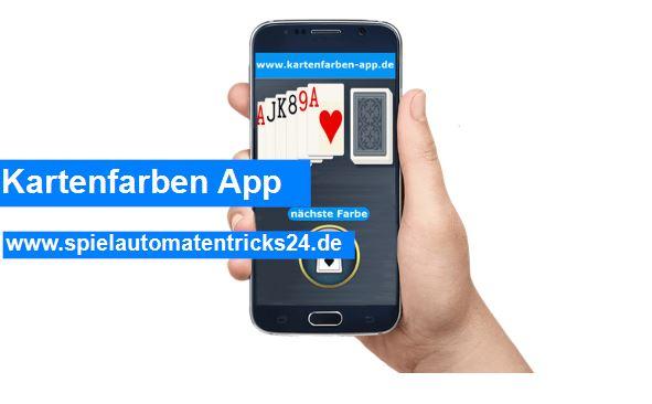 Merkur Hack App