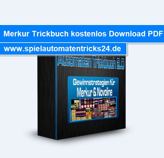 Merkur Tricks Pdf Download