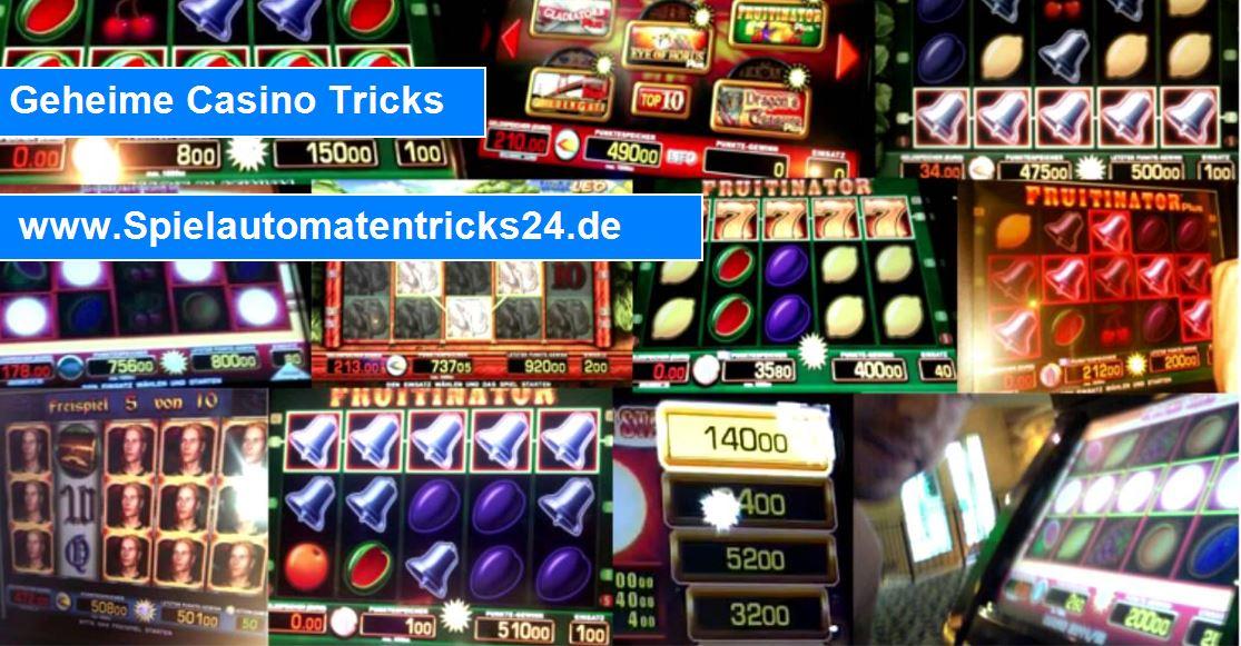 Geheime Casino Trickbuch Pdf Download