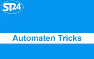 Automaten Tricks