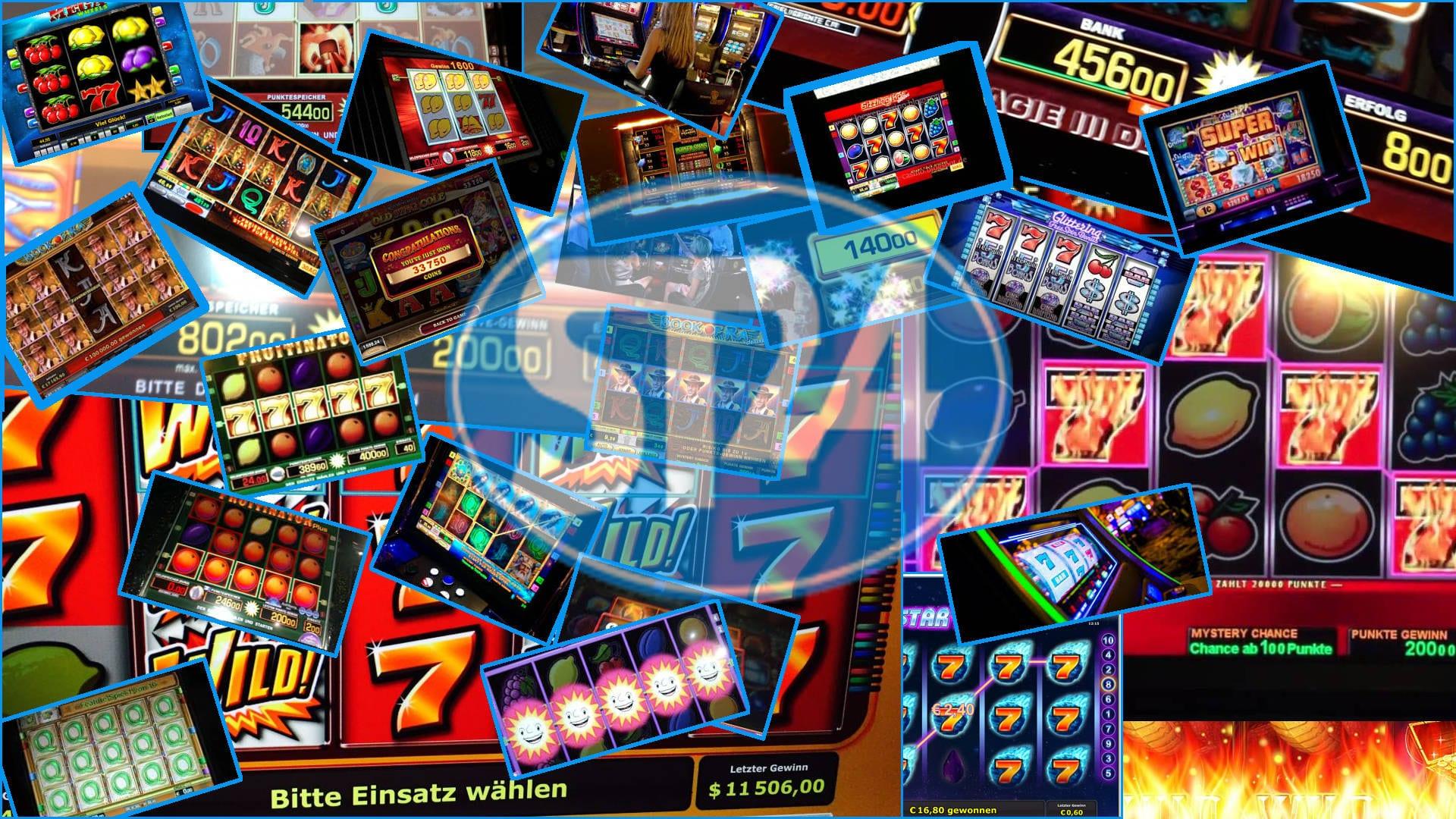 Spielautomaten Tricks App