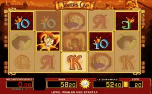 Merkur Spiel Jokers Cap