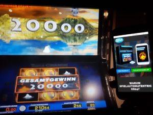 Merkur Systemfehler Spielautomatentricks24