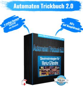 Automaten Trickbuch