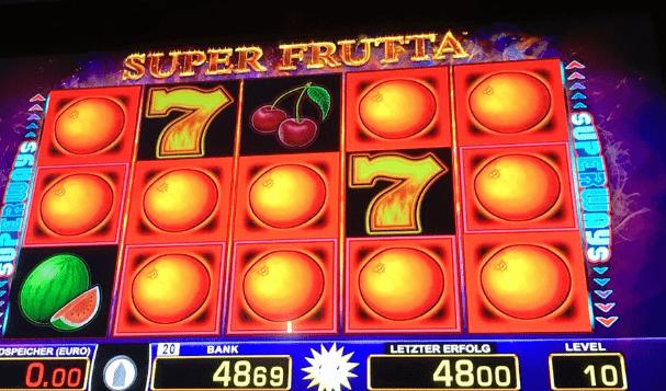 Slot game sites