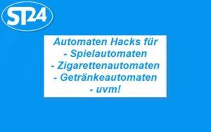 Automaten Hacks