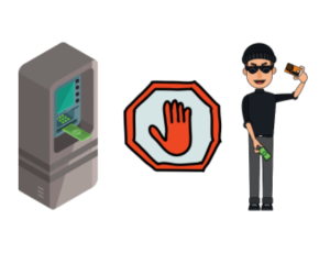 Geldautomaten hacken